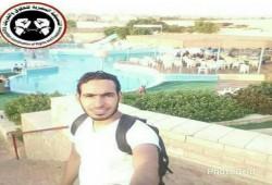 عبدالرحمن حمدي.. مأساة طالب يواجه الموت بسجن العقرب