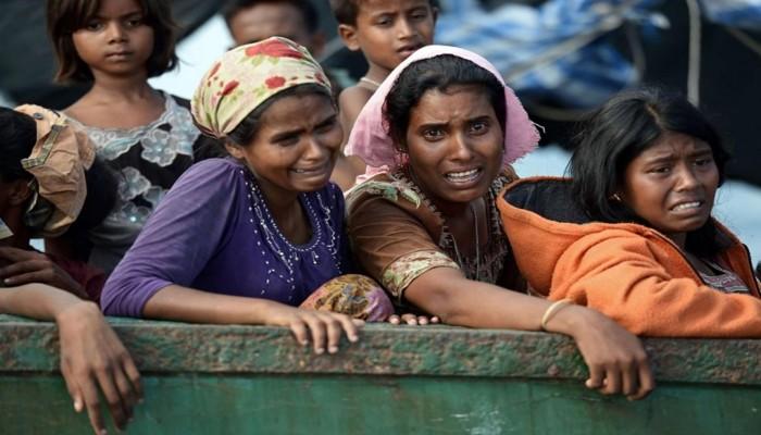 ميانمار تواصل قمع مسلمي الروهينجا وتحرمهم من الجنسية بهويّات مزيفة