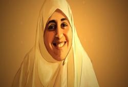 نقل عائشة الشاطر لمستشفى السجن بعد تدهور حالتها الصحية