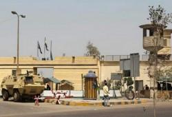 """استشهاد المعتقل جمعة حسن بالإهمال الطبي داخل """"استقبال طرة"""""""