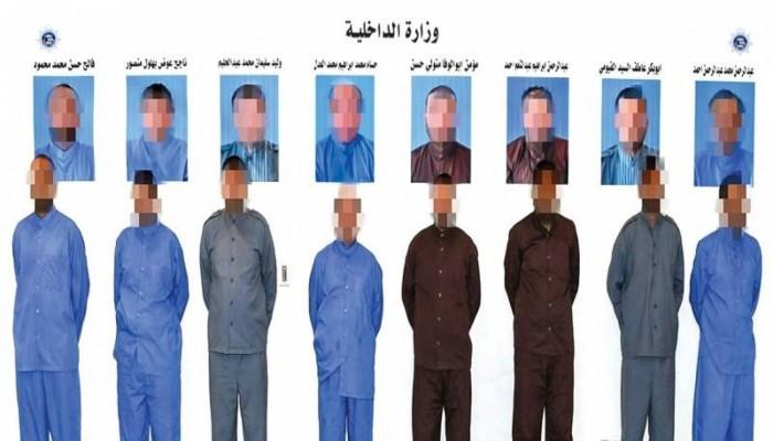 الانقلاب يسلّم الكويت والسعودية والإمارات قوائم جديدة بأسماء مصريين لترحيلهم