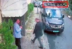 """المخدر من القاهرة!.. الكشف عن تفاصيل جديدة بشأن قتل """"خاشقجي"""""""