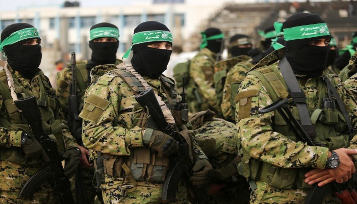 """أوروبـا تلغي إدراج """"حمـاس"""" وذراعها العسكرية بلائحـة """"الإرهـاب"""""""