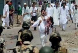"""#help_kashmir"" يتصدر تنديدًا بالمذابح.. ونشطاء: ليه المسلمين دايما مضطهدين؟!"