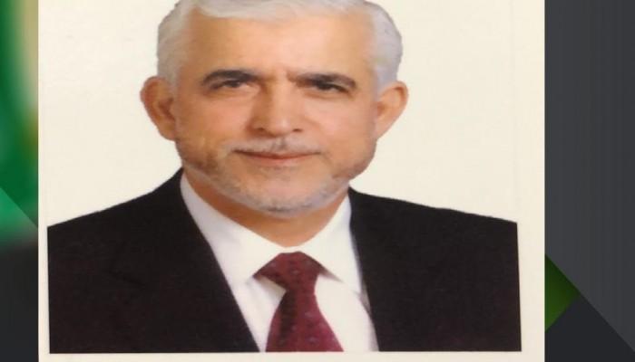 """""""حماس"""" تستهجن اعتقال السعودية محمد الخضري القيادي بالحركة"""
