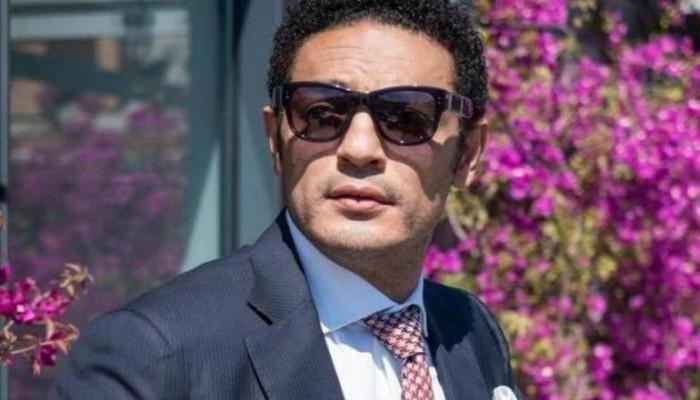"""محمد علي يفضح تستر الرقابة الإدارية على """"فساد الجيش"""""""