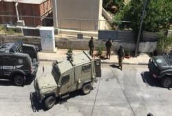 الاحتلال يعتقل 22 فلسطينيًّا بالضفة والقدس