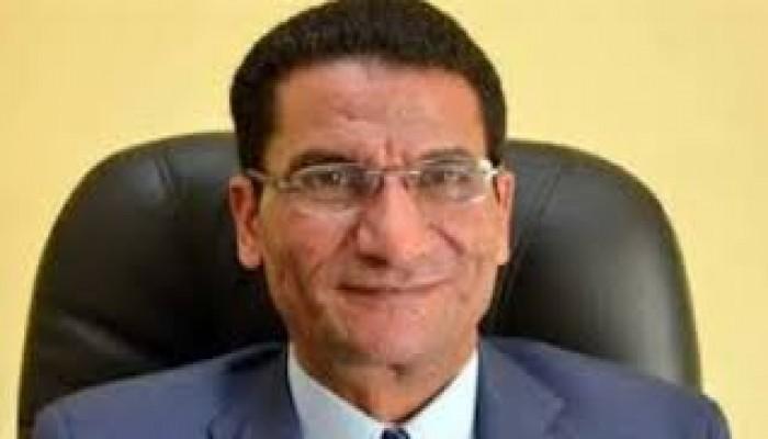 اعتقال نجل الصحفي مجدي شندي من منزله بالجيزة