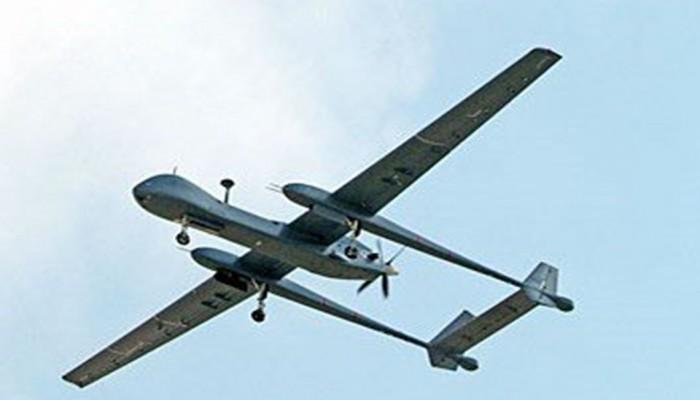 المقاومة تصطاد طائرة صهيونية مُسيّرة جنوب غزة.. والاحتلال يعترف