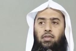 """السعودية تعتقل الشيخ عمر المقبل بعد انتقاده """"هيئة الترفيه"""""""