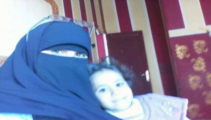 للمرة الثانية.. عصابة السيسي تعتقل زوجة الشهيد أيمن الزهيري