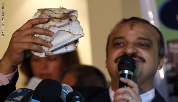 حكم إعدام و245 سنة سجن ضد أسد الميدان د. محمد البلتاجي