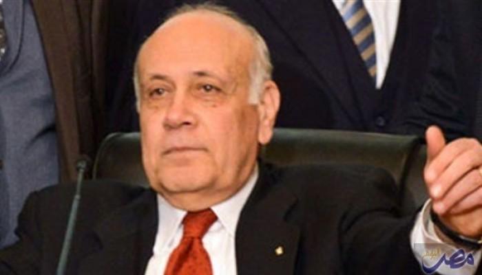 بعد تعيين نائب عام جديد.. غضب بالنيابة واستقالة النائب العام المساعد