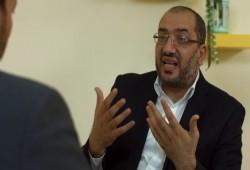 خالد حمدي يكتب: مفاهيم زوجية