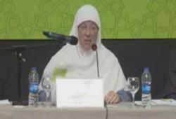 """هدى صبحي: """"الإخوان"""" جماعة إصلاحية وحصن الإسلام"""
