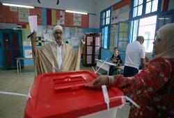 تونس.. افتتاح مراكز الاقتراع في ثاني انتخابات رئاسية بعد الثورة