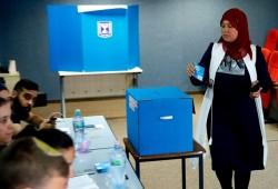 """نتائج الكنيست.. نتنياهو يفشل و""""العربية"""" تتقدم"""