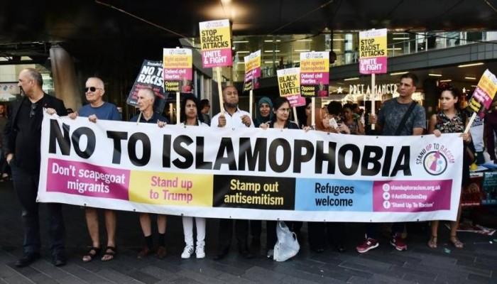 10 آلاف حادثة ضد المسلمين في أمريكا منذ 2014