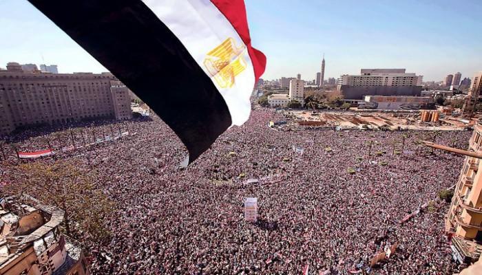 المتحدث الإعلامي: دعوة للاصطفاف الثوري وإحياء روح يناير