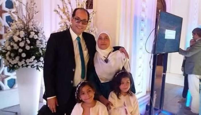 """اعتقال الصحفي حسن القباني أثناء حضور جلسة """"تدابير احترازية"""""""
