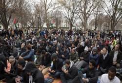 """حكم قضائي ينتصر للمسلمين بأمريكا في """"قوائم المراقبة"""""""