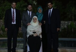 مؤتمر دولي يطالب بالتحقيق في مقتل الرئيس الشهيد وإنقاذ عائلته