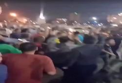 بالفيديو.. الثورة تسترد عافيتها في أنحاء الجمهورية