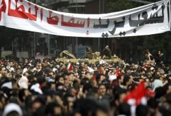"""""""#انزل_انت_مش_لوحدك"""" يتصدر تمهيدا لمظاهرات الجمعة القادمة"""