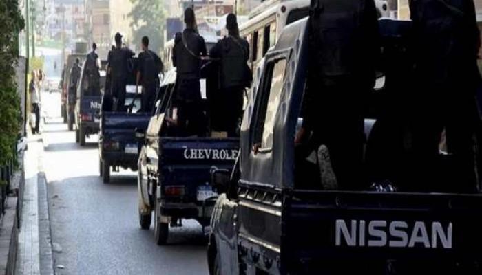 حملة مداهمات مسعورة تسفر عن اعتقال 17 مواطنا بالشرقية