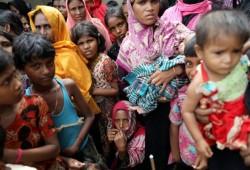 وقائع مفزعة في تقرير الأمم المتحدة حول الإبادة الجماعية لمسلمي ميانمار