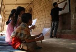 """""""يونيسف"""": الحرب على اليمن حرمت ملايين الأطفال من التعليم"""