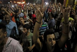 """""""العفو الدولية"""" تطالب قادة العالم بإدانة ملاحقات الانقلاب للمصريين"""