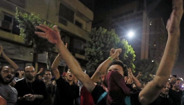 هل تؤثر حملات السيسي باعتقال الآلاف في مظاهرات المصريين؟