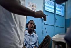"""""""الصحة السودانية"""": 183 حالة إصابة بالكوليرا في ولايتين"""