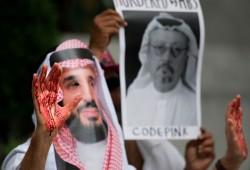 موقع أمريكي يكشف عن اعتراف بن سلمان بمسئوليته عن قتل خاشقجي