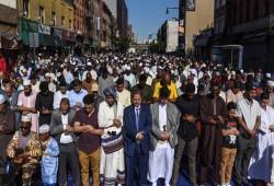 المسلمون الأكثر تعرضًا للتغطية السلبية بوسائل الإعلام الأمريكية