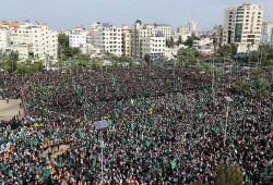حماس: جاهزون لانتخابات عامة وشاملة