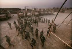 زيادة كبيرة في معدل انتحار جنود الجيش الأمريكي
