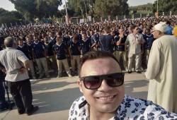 """الانقلاب """"يعتقل"""" ميدان التحرير ويستدعي """"خيبته"""" على """"المنصة"""".. والثوار مستمرون"""