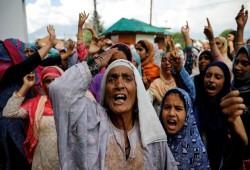كشمير مهددة بحروب كبرى بين باكستان والهند