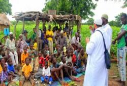 وفاة غاليما هارون أرملة أيقونة نشر الإسلام في جنوب إفريقيا