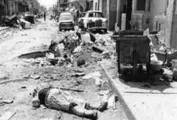 """عندما اختلط الدم التونسي بالفلسطيني.. لعنات """"حمام الشط"""" تلاحق الصهاينة"""