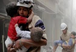 دبلوماسي أمريكي: بشار الأسد يرتكب المحرقة الثانية في القرن الـ21