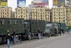 المفوضية المصرية للحقوق والحريات: 3080 معتقلاً منذ 20 سبتمبر
