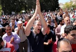 """الأردن.. تعليق إضراب المعلمين وتهديد بالعودة بـ""""عصيان إداري"""""""