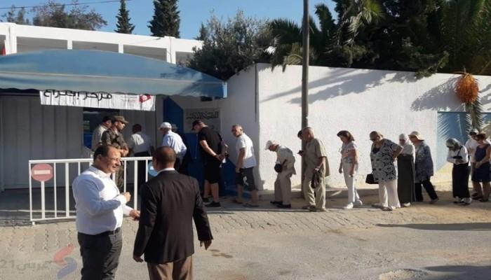 انطلاق ماراثون الانتخابات البرلمانية بتونس