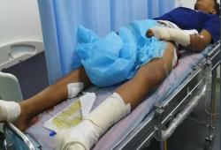 ليبيا.. حكومة الوفاق تجدد مطالبتها بتحقيق أممي في جرائم حفتر