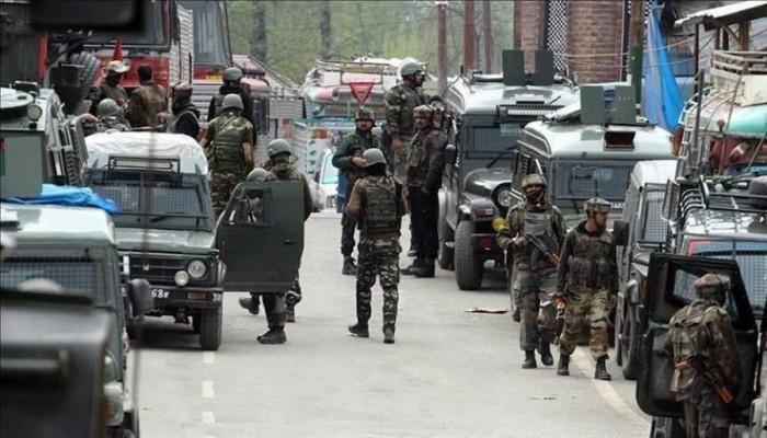 الهند.. نحو 300 شخص يوقعون عريضة رفضا للأوضاع في كشمير