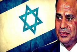 تقرير صهيوني يقترح خطوات لإنقاذ السيسي من غضبة المصريين