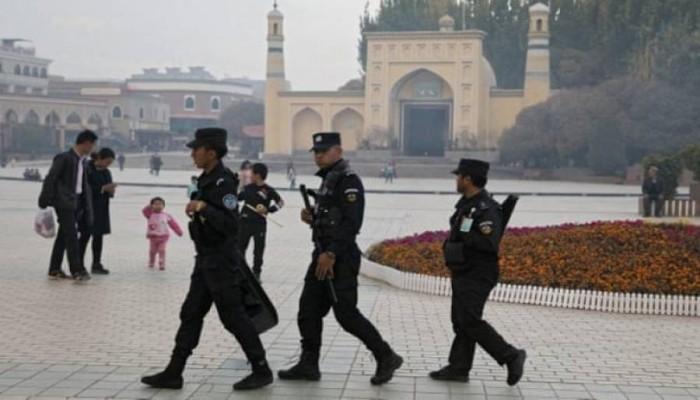 واشنطن تمنع إصدار تأشيرات لمسئولين صينيين مرتبطين بانتهاكات الأويجور